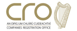 Companies Registration Office logo